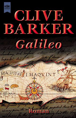 Barker Galileo Cover
