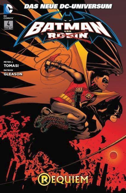 Batman & Robin Sonderband 04