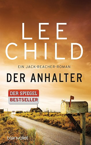 Child Reacher 17 Anhalter Cover 2016