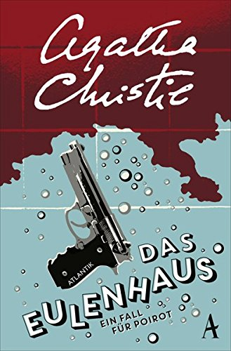 Christie Eulenhaus Cover 2015