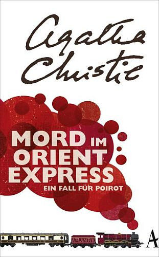 Christie Orient Express Cover 2014