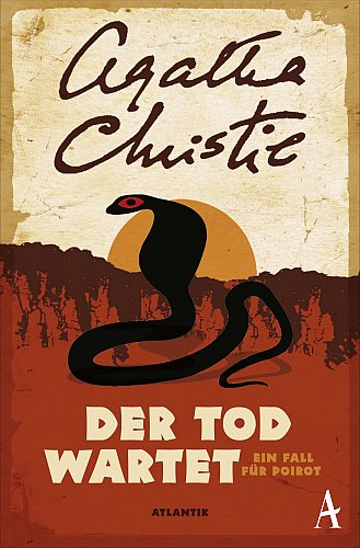 Christie Tod wartet Cover 2015