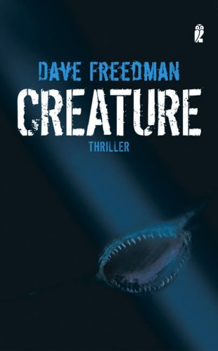 freedman-creature-cover
