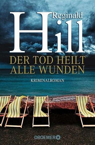 Hill Tod heilt alle Wunden Cover 2016