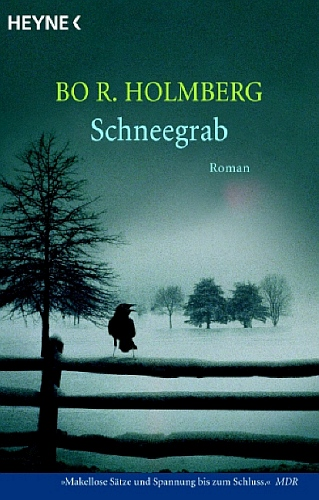 Holmberg Schneegrab Cover
