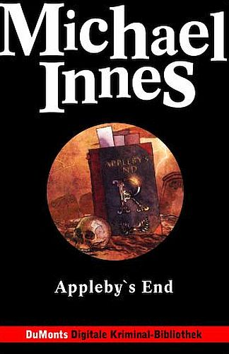 Innes Applebys End eBook Cover