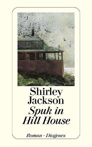 Jackson Hill House Cover