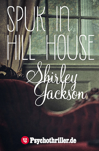 Jackson Hill House eBook Cover 2013