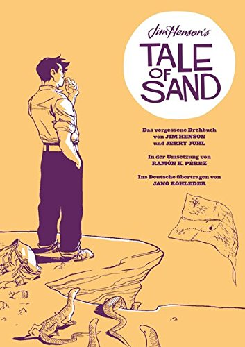 Jim Henson's Tale of Sand gross