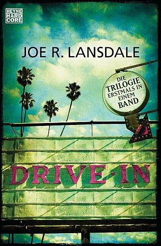 Lansdale Drive-In Cover 2015