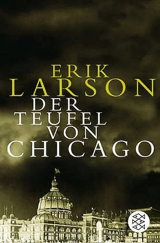 Larson Teufel Chicago Cover 2005