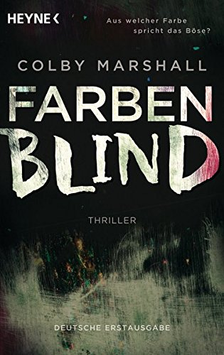 Marshall Colby Ramey01 Farbenblind Cover