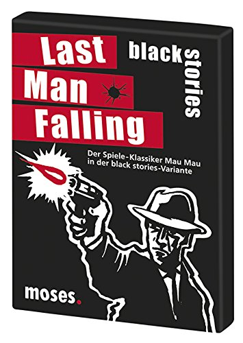 Moses 90017 - Black Stories - Last Man Falling