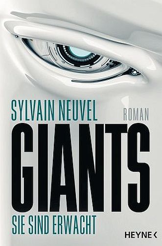 Neuvel Giants Cover 2016