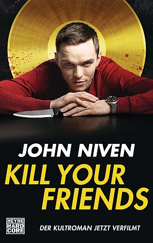 Kill Your Friends von John Niven