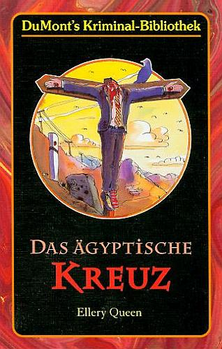 Queen Kreuz Cover Dumont 1997