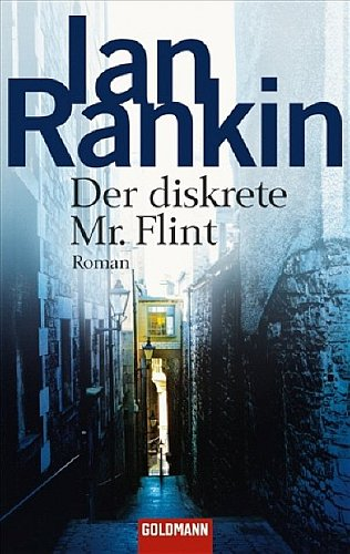 Rankin Flint Cover 2008