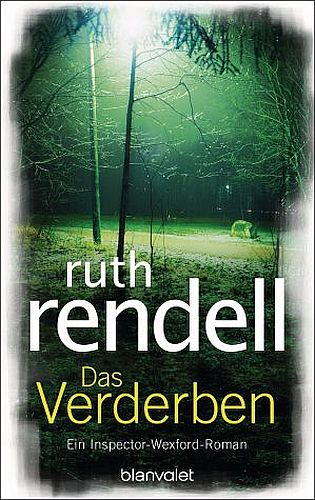 Rendell Wexford Verderben Cover eBook 2015