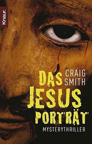 Smith Jesusportraet Cover