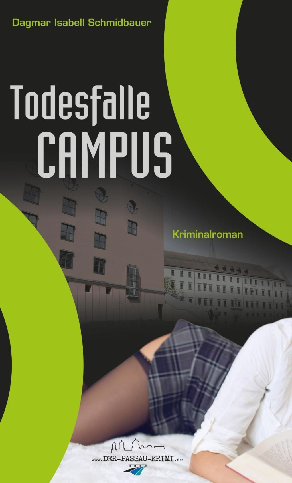 Todesfalle Campus