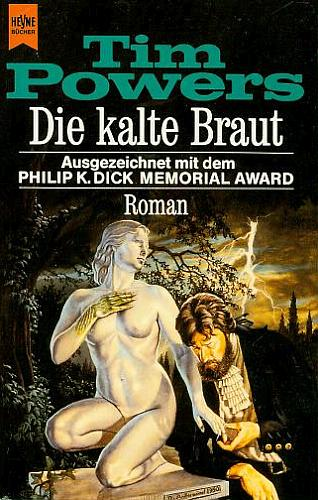 powers kalte braut cover